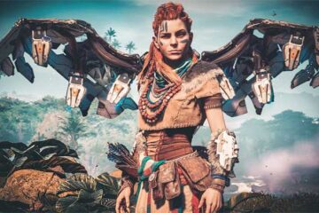 precarga de Horizon Zero Dawn en PC