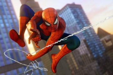 Spider-man en Marvel's Avengers