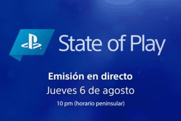 State of Play agosto