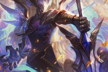 parche 10.17 de League of Legends