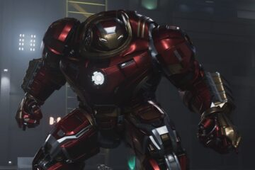 requisitos de Marvel's Avengers para PC