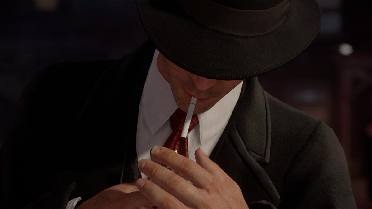 Análisis de Mafia Edición Definitiva 1