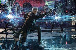Tráiler de Devil May Cry 5: Special Edition con Vergil