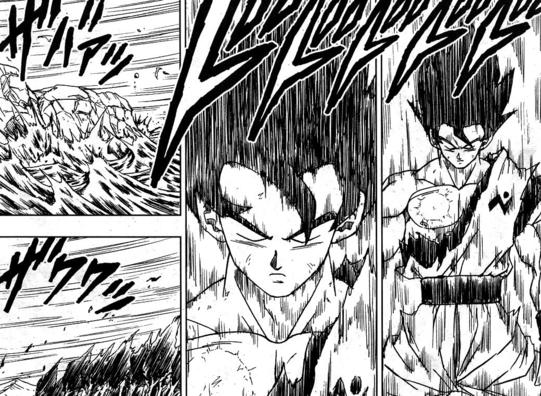 Manga Dragon Ball Super 64