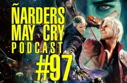 Ñarders May Cry 97 - Noticias de PlayStation 5 y las ROMS de Nintendo