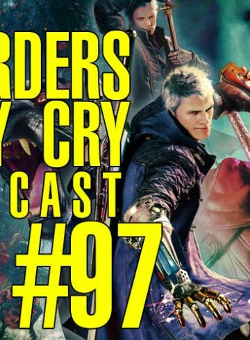 Ñarders May Cry 97 - Noticias de PlayStation 5 y las ROMS de Nintendo
