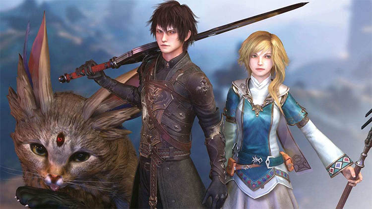 Edge of Eternity sale de early acces en primavera