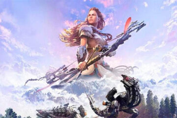 parche de Horizon Zero Dawn para PC