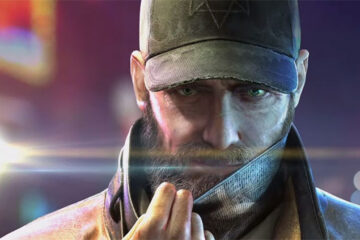 Aiden Pearce en Watch Dogs Legion