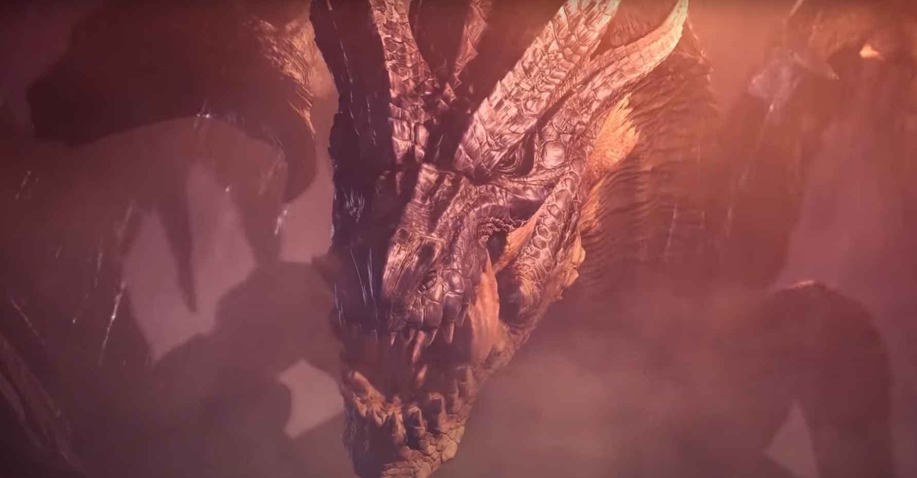 Tráiler de la quinta expansión de Monster Hunter World Iceborne