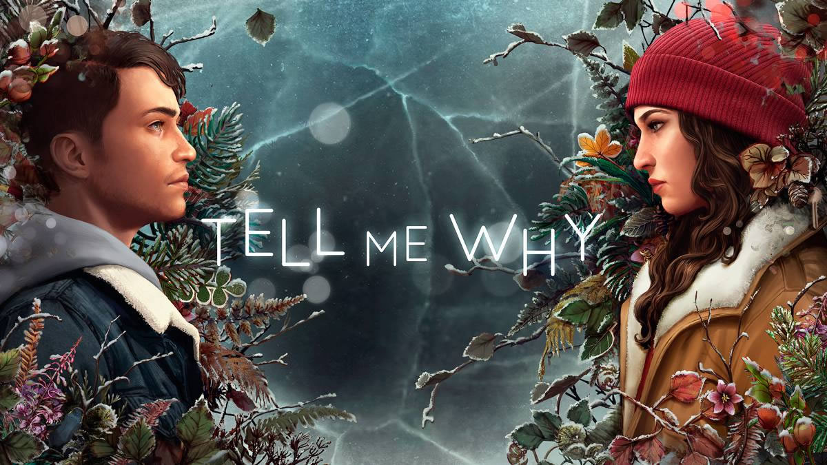 analisis de tell me why