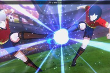 farmear puntos y cartas en Captain Tsubasa: Rise of the New Champions