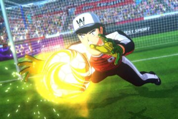 superparadas en Captain Tsubasa: Rise of the New Champions