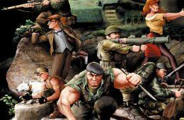 análisis de Commandos 2 HD para PlayStation 4