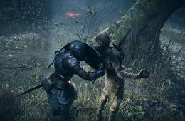 gameplay de Demon's Souls Remake
