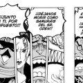 Dónde puedes leer el manga One Piece 992 en castellano
