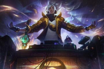 parche 10.19 de League of Legends