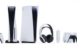 precio y modelos de PlayStation 5