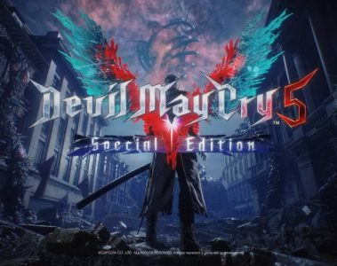 Devil May Cry 5: Special Edition tendrá edición física