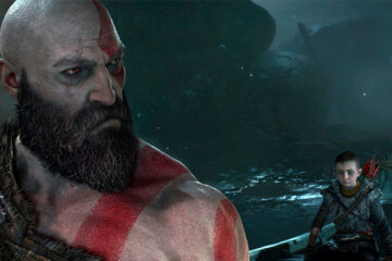 God of War lucirá a 60 fps