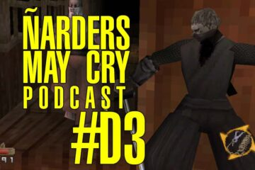 Ñarders May Cry 03 Deluxe - 25 aniversario de PlayStation en Europa