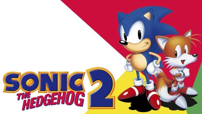 Ya puedes descargar Sonic 2 GRATIS en steam