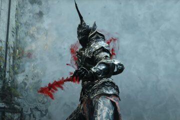 gameplay de Demon's Souls Remaster