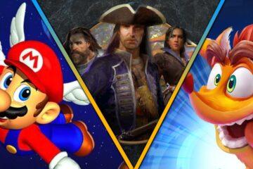 mejores videojuegos de octubre 2020