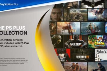 Descargar los videojuegos de PS Plus Collection en PS5 paso a paso