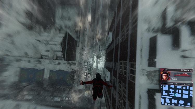 análisis de Spider-Man: Miles Morales