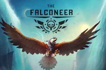 analisis de the falconeer