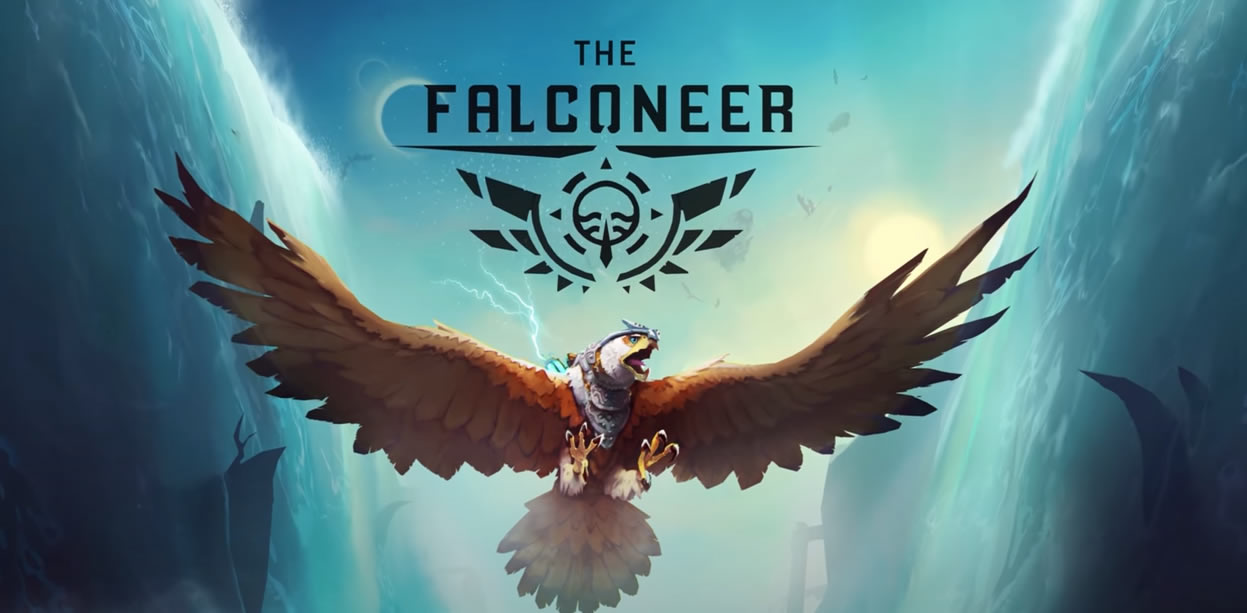 analisis de the falconeer