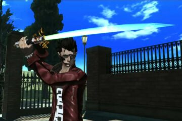 análisis de No More Heroes 2 para Nintendo Switch
