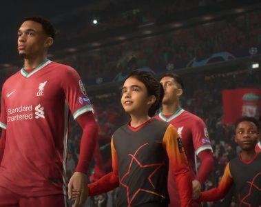 FIFA 21 en PS5 y Xbox Series