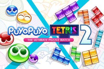 impresiones de Puyo Puyo Tetris 2