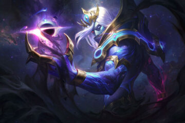 parche 10.24 de League of Legends