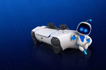 selector PlayStation 5