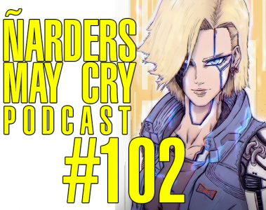 Podcast Ñarders May Cry 102 - Los bugs de Cyberpunk 2077