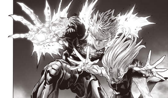 Manga One Punch Man 181 disponible en la web de ONE