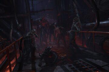Warhammer 40.000: Darktide