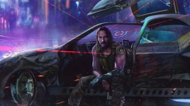 coleccionables Silverhand Cyberpunk 2077