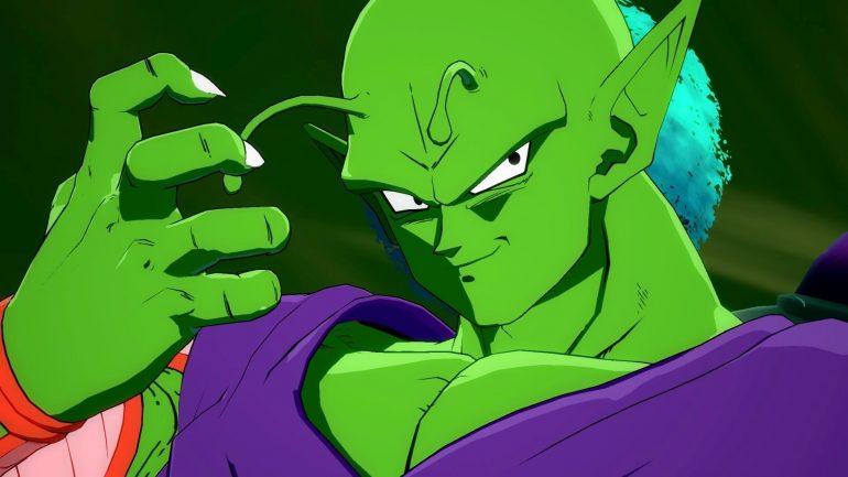 Guía de combos Piccolo en Dragon Ball FighterZ, actualización 1.25