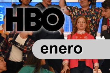 estrenos hbo españa de enero de 2021