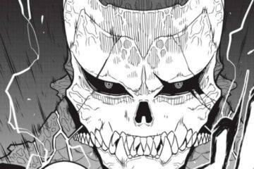 ¡Manga 8Kaijuu 19! Disponible en castellano y GRATIS