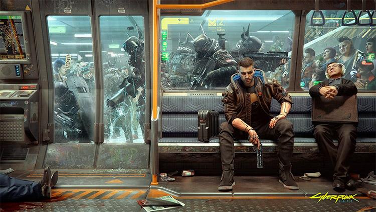 política en los videojuegos 2