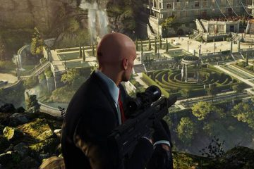 Hitman III en Nintendo Switch