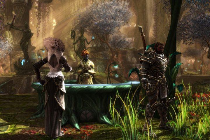 Kingdoms of Amalur: Re-Reckoning para Switch