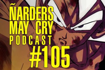 Podcast Ñarders May Cry 105 - Bayonetta 3 no sale ni a la de tres