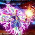 Meitenkun en The King Of Fighters XV