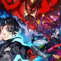 retraso de Persona 5 Strikers
